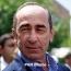 Кочарян поздравил Саргсяна с избранием на пост премьера Армении
