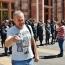 Лапшин об «игрушечной революции в Ереване»: Среди митингующих не хватало только самого Саргсяна