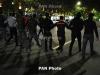 Մաշտոց-Թումանյան փողոցների խաչմերուկում միջադեպի գործով ձերբակալված կա