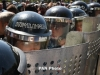 100 people were taken to police stations in Yerevan