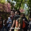 Armenian opposition continues protests against ex-president becoming new PM