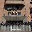 Полиция Армении заявила о готовности содействовать проведению мирных акций