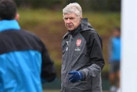 Венгер покинет пост тренера «Арсенала» после 22 лет работы