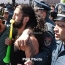 Armenian police refuses to keep tolerating 'illegal behaviour' of protesters