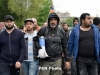 Armenian Prime Minister and opposition negotiations failed, leader of opposition is captured by police