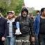 Полиция Армении задержала Пашиняна и других лидеров митингов