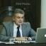 Карапетян о встрече Саргсяна и Пашиняна: В этой ситуации диалог не мог дать результатов