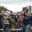 Լենա Նազարյան․ Անվտանգության նկատառումներից ելնելով կոչ ենք անում գիշերը չմնալ փողոցներում (Թարմացվող)