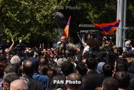 В ЕС призвали немедленно освободить задержанных в ходе мирных митингов в Армении