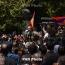 ԵՄ․ Անհապաղ ազատել խաղաղ հավաքի իրավունքն իրացնելիս բոլոր ձերբակալվածներին