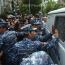 Եվս 24 ձերբակալված կա. 251 քաղաքացի բերման է ենթարկվել