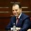 Виген Саркисян о месте содержания Никола Пашиняна: Спросите у правоохранителей