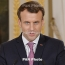French president says Armenian Genocide lessons concern everyone