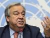 ՄԱԿ գլխավոր քարտուղարը ողջունել է ՀՀ-ում ծավալվող իրադարձությունների խաղաղ բնույթը
