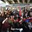 Как в России отреагировали на события в Армении