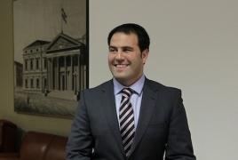 Spanish Senator honors memory of Armenian Genocide victims