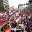 Thousands set to march in LA on Armenian Genocide anniv.