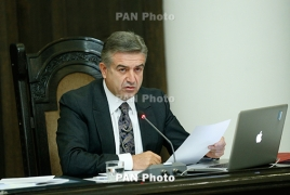 Карапетян: Избранник народа может определяться посредством проведения выборов, а не на площади