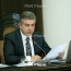 Armenia prime minister weighs in on opposition's demands