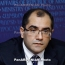 Armenia acting sport minister quits to join protesters