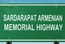 Colorado to be home to Sardarapat Armenian Memorial Highway