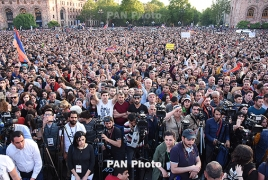 Armenia's democratic triumph: Paul Stronski