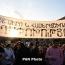 «Թավշյա» հեղափոխության առաջին 12 օրը