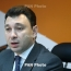 Armenia: Republicans name acting PM as delegate for negotiations