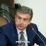 Կարեն Կարապետյան. Հասարակական կարգն ու կանոնը պետք է պահպանվեն