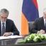 Armenia, Chile abolish visas for holders of diplomatic passports