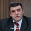 Lawmaker says Armenia's ruling RPA won't vote for opposition leader