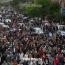 EU supports Armenia's bid to 'build prosperous, democratic society'