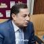 Багдасарян: РПА не поддержит кандидатуру Пашиняна на пост премьера Армении