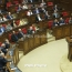 Председатель НС РА: Вопрос избрания премьера Армении будет обсужден 8 мая