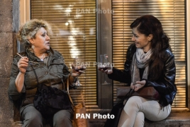 Yerevan Wine Days pushed back due to street campaign