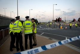 30 people injured as explosion disrupts Jewish celebration in London