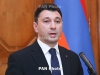 RPA spokesman fails to explain shift in stance on Armenia PM