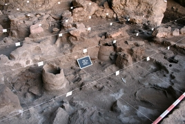 Earliest known winery found in Armenia: National Geographic