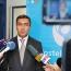 «Ռոստելեկոմ» Հայաստանը «թավշյա» հեղափոխության օրերին անխափան ինտերնետով է ապահովել