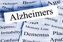 Six early warning signs of Alzheimer's disease