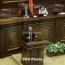 Փաշինյան. Հայաստանը կշարունակի մնալ ՀԱՊԿ և ԵՏՄ անդամ