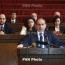 Пашинян примет участие в саммите ЕАЭС и встретится с Путиным