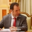Վիգեն Սարգսյանը հրաժարական է տվել. «Անկեղծ ուզում եմ, որ ինձ հաջորդողը հաջողի»