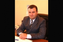 Lawmaker from Armenian Revolutionary Federation faction resigns