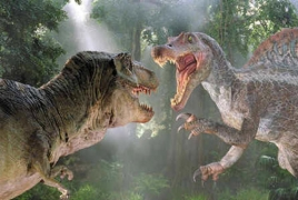 Armenia to inaugurate its first-ever dinosaurs park