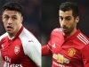 Henrikh Mkhitaryan speaks swap deal with Alexis Sanchez for first time