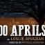 """""""100 Aprils"""" to premiere at Rogue Machine"""