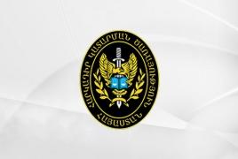Главный принудительный исполнитель Армении освобожден от должности