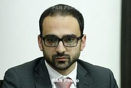 Новый вице-премьер Армении в Астане примет участие в рабочей встрече стран-членов ЕАЭС