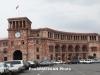 Замминистра диаспоры Армении освобожден от должности по собственному заявлению